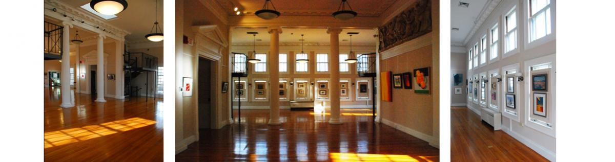 The Russell Gallery