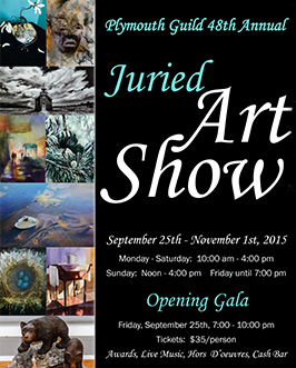 Annual Juried Art Show